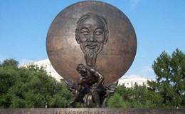 Thế giới có nhiều nơi mang tên Hồ Chí Minh
