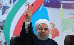 Lá phiếu bầu tổng thống quyết định tương lai Iran