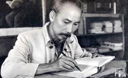 Để cho nước Việt văn minh tiến bộ