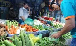 """TP.Hồ Chí Minh: Vẫn loay hoay giữa """"ma trận"""" thực phẩm bẩn"""