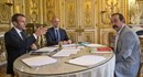Tổng thống Pháp đối thoại với công đoàn về cải cách Luật Lao động
