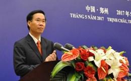 Hội thảo về lý luận lần thứ 13 giữa ĐCS Việt Nam và ĐCS Trung Quốc