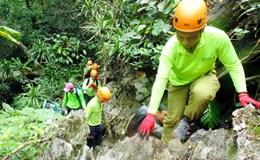 """Mạo hiểm với """"Bức tường Việt Nam"""": Ngược đường đến Sơn Đoòng (Kỳ 1)"""