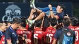 """Việt Nam vô địch giải U15 Đông Nam Á 2017: """"Vận son"""" của HLV Việt """"đỏ"""""""