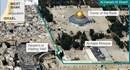 Khủng hoảng bùng phát ở Jerusalem: Vì đâu nên nỗi?
