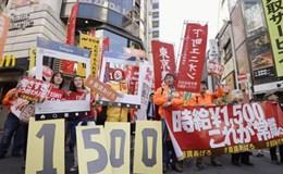Nhật Bản: Cải cách lương và lao động để tăng trưởng bền vững