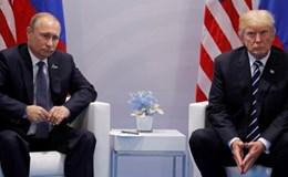 Mỹ mở rộng phạm vi trừng phạt Nga, Triều Tiên, Iran: Trừng phạt người và tự hại mình