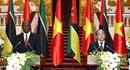 Mozambique mong trở thành đối tác hàng đầu của Việt Nam tại Châu Phi Nam Sahara