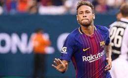 """Neymar, PSG, 222 triệu euro và """"một bồ"""" tham vọng"""