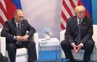 Khơi mào cuộc chiến thương mại toàn diện Mỹ - Nga