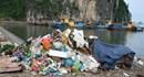Đau đầu vì rác thải trên vịnh Hạ Long