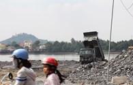 Chưa thực hiện dự án lấn sông Đồng Nai