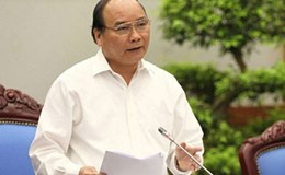 Thủ tướng Nguyễn Xuân Phúc: Nhà nước có trách nhiệm lo cho sức khoẻ nhân dân