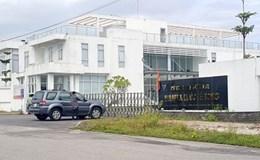 Quảng Trị: Sẽ đóng cửa nhà máy dệt nhuộm nếu gây ô nhiễm