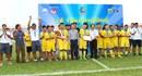 """Cái """"chết"""" của bóng đá trẻ Sông Lam"""