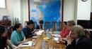 CĐ Giáo dục Quốc tế tìm hiểu khả năng trở  thành thành viên của CĐ Giáo dục VN
