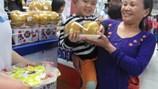 Lễ hội ẩm thực vùng GyeongGido tại VN