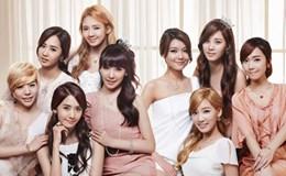 """Hai nhóm nhạc """"đình đám"""" của Hàn Quốc biểu diễn tại Việt Nam"""