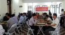 Giải Cờ tướng Công nhân viên chức Cty CP Gang thép Thái Nguyên