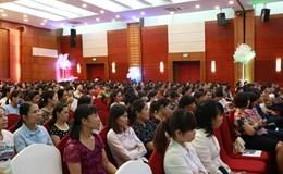 LĐLĐ tỉnh Hòa Bình: Nâng cao kỹ năng nuôi dạy con cho 600 đoàn viên