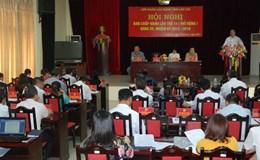 Các cấp CĐ tỉnh Lào Cai: Hơn 500 cuộc kiểm tra chấp hành điều lệ CĐ