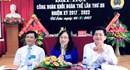 Hải Phòng: LĐLĐ quận Đồ Sơn chỉ đạo đại hội điểm