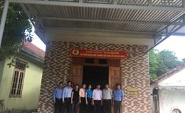 """CĐ Công thương VN hỗ trợ """"Mái ấm Công đoàn"""" cho đoàn viên tỉnh Thừa Thiên  Huế"""