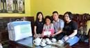 CĐ các doanh nghiệp KCN tỉnh Hòa Bình: Chăm lo cho các gia đình chính sách