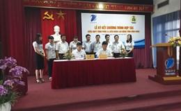 LĐLĐ tỉnh Vĩnh Phúc và VNPT Vĩnh Phúc: Thỏa thuận mang lại lợi ích cho đoàn viên, NLĐ