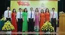 CĐ cơ quan Thành ủy Vĩnh Yên (Vĩnh Phúc) tổ chức đại hội điểm