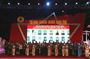 Tuyên dương 60 đoàn viên, CNLĐ tiêu biểu trong lực lượng vũ trang