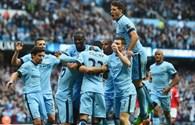 Sẽ có Học viện bóng đá Manchester City tại Việt Nam