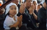 Chung tay giúp đỡ gia đình các phi công gặp nạn trong vụ máy bay rơi