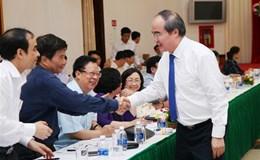 Sẽ hiệp thương bầu Chủ tịch UB TƯ MTTQVN thay ông Nguyễn Thiện Nhân