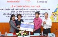 Trước thềm SEA Games 29: Các VĐV được treo thưởng lớn