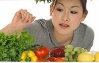 7 lý do nên lựa chọn chế độ ăn nhiều rau