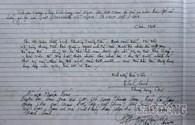 Đong đầy tình cảm trong sổ tang tiễn biệt Đại tướng Võ Nguyên Giáp (P8)