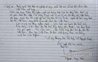 Đong đầy tình cảm trong sổ tang tiễn biệt Đại tướng Võ Nguyên Giáp (P6)