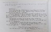Đong đầy tình cảm trong sổ tang tiễn biệt Đại tướng Võ Nguyên Giáp (P11)