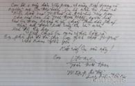 Cụ bà 82 tuổi làm thơ trong sổ tang Đại tướng Võ Nguyên Giáp... (P14)