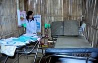 """Sơn Lập - Cao Bằng: Cám cảnh trạm y tế xã """"có cũng như không"""""""