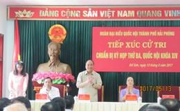 """Thủ tướng Nguyễn Xuân Phúc: """"Có chính quyền mà để dân lo lắng là không được…"""""""