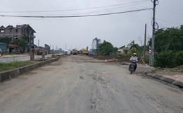 Trưởng Công an TP Thái Bình bị tấn công bằng vôi bột