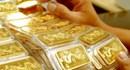 Theo đà tăng, giá vàng SJC lên sát mức 36 triệu đồng/lượng
