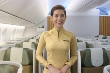 Đồng phục mới của Vietnam Airlines vừa ra mắt đã bị chê tơi bời