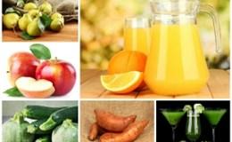 9 loại nước ép tốt nhất giúp bạn tăng cường hệ tiêu hoá