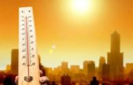 Dự báo thời tiết ngày 29.5: Nắng nóng đỉnh điểm lên tới 42 độ C