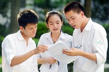 Gợi ý đáp án môn Toán kỳ thi THPT Quốc gia 2015
