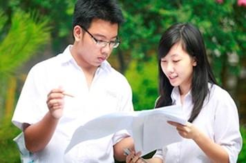Gợi ý đầy đủ đáp án môn Tiếng Anh kỳ thi THPT Quốc gia 2015