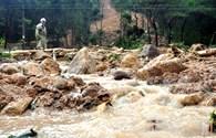 Dự báo thời tiết ngày 25.7: Mưa to trên diện rộng, vùng núi có nguy cơ xạt lở đất